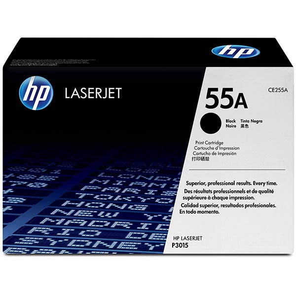 HP LaserJet P3015/500/M525/M521  MFP 6K Print Cartridge