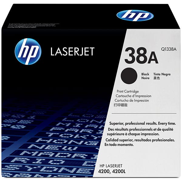 HP LJ 4200 Print Cartridge