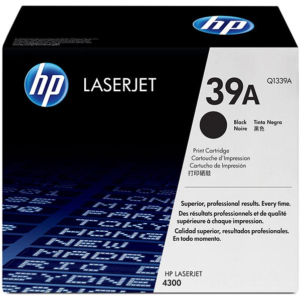 HP LJ 4300 Print Cartridge