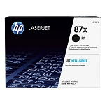 HP LJ Ent M506/MFP M527 (87X) High Yield Toner Cartidge