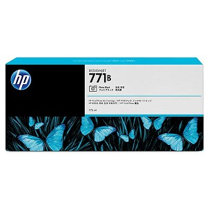 HP 771A 775ml Yellow Designjet Ink Cartridge
