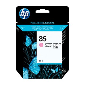 HP 85 Light Magenta Vivera Dye Ink Cartridge (69 ml)
