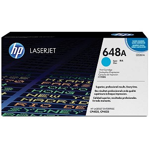 HP Color LaserJet CP4025/CP4525 Cyan