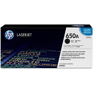 HP Color LaserJet CP5525/M750 Black Cartridge