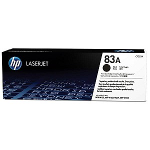 HP LJ Pro MFP M125/M127fn_fw/M201/M225 (83A) series MFP Black Cartridge